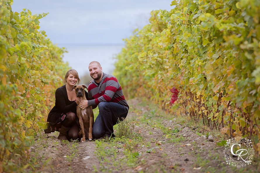 Prince-Edward-Country-Winery-Engagement-Photographer-1