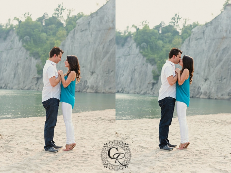 Scarborough-Bluffs-Beach-Toronto-Engagement-Photographer-3