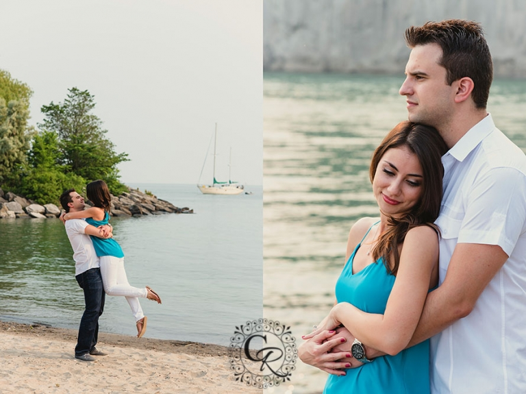 Scarborough-Bluffs-Beach-Toronto-Engagement-Photographer-5
