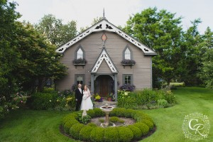 Orangeville Country Wedding Venue Photo