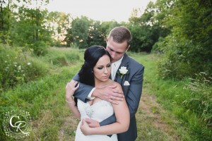 Trenton Ontario Wedding Photo